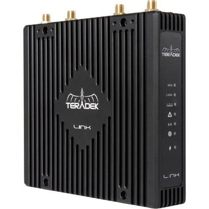 Picture of Teradek Link V Mount Wireless Access Point Router GbE Dual Band Portable