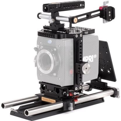 Picture of Wooden Camera - ARRI Alexa Mini Unified Accessory Kit (Pro, 19mm)