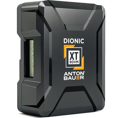 Picture of Anton Bauer Dionic XT90 V-Mount Battery