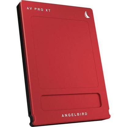Picture of Angelbird AV PRO XT 4 TB