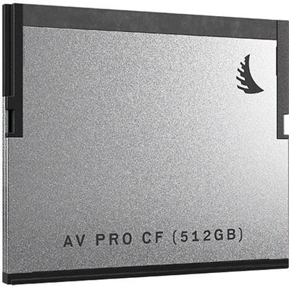 Picture of Angelbird AVpro CF 512 GB | 2 PACK