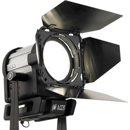 Picture of Litepanels Inca 6C Tungsten Fresnel