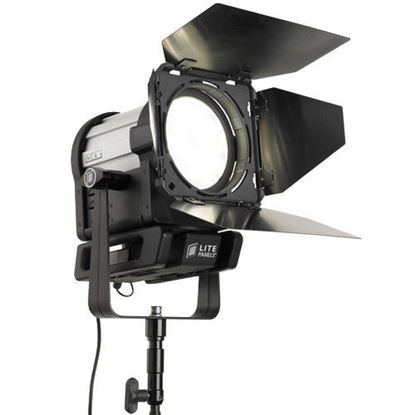 Picture of Litepanels Inca 4 Tungsten Fresnel
