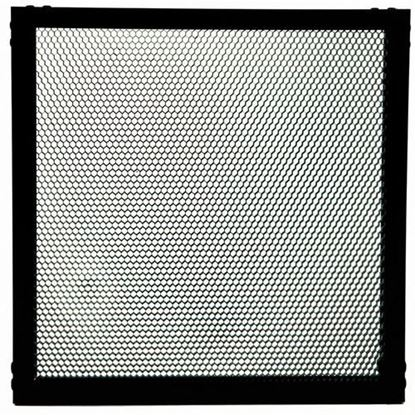 Picture of Litepanels 1x1 Honeycomb Grid - 60 Degree