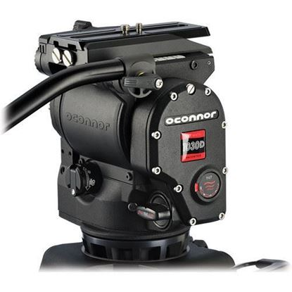 Picture of OConnor Ultimate 1030D Fluid Head Package