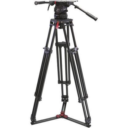 Picture of Sachtler 3025 Cine 30 Tripod System