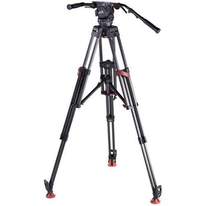 Picture of Sachtler System 7+7 SL HD MCF