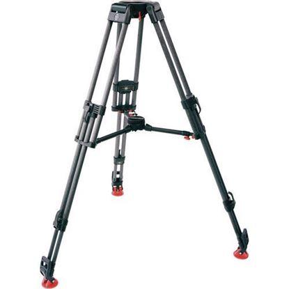 Picture of Sachtler 150 EFP 2 CF Carbon Fiber Tripod Legs