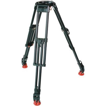 Picture of Sachtler DA-150EFP 2D Aluminum 2-Stage Tripod Legs (150mm Bowl)