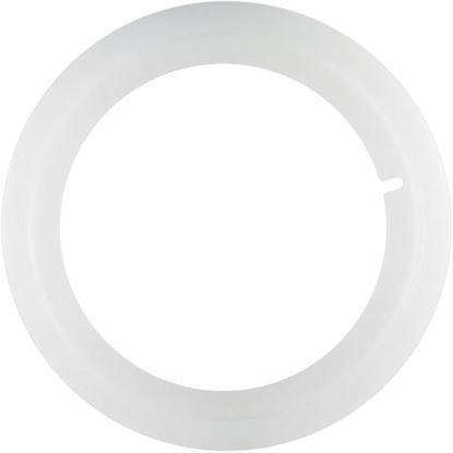 Picture of Teradek RT White Disc for Teradek RT MK3.1 Controller