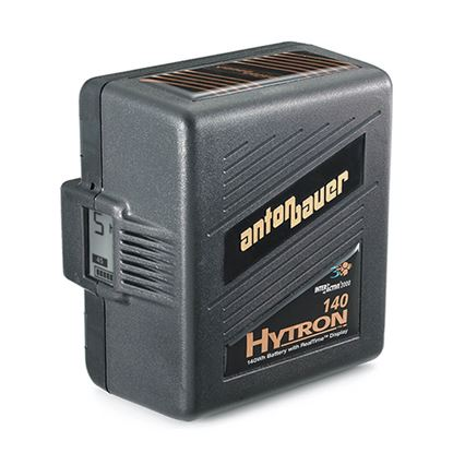 Picture of Anton Bauer HyTRON 140