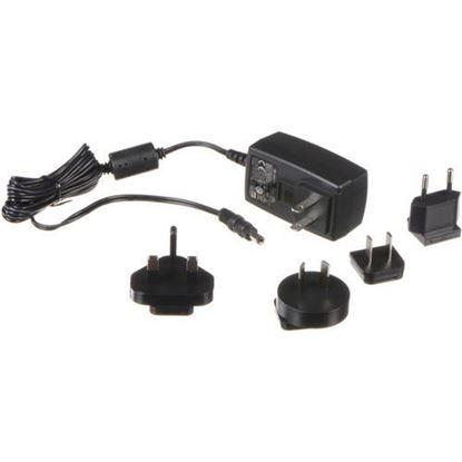 Picture of Teradek 18 Watt AC Adapter, for Vidiu / Vidiu Pro Length: 6ft / 1.8m