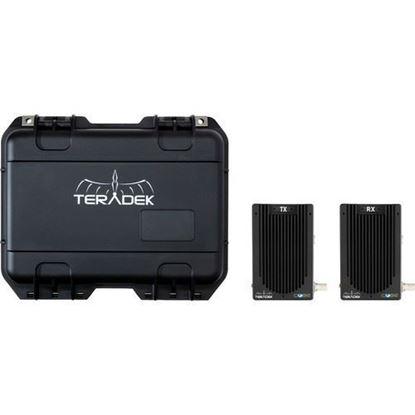 Picture of Teradek Cubelet 605/625 HDSDI/HDMI AVC Encoder/Decoder Pair