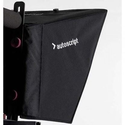 Picture of Autoscript Folding Hood - 8""