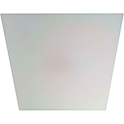 Picture of Autoscript Glass for Folding Hood-Wide (FH-XW)