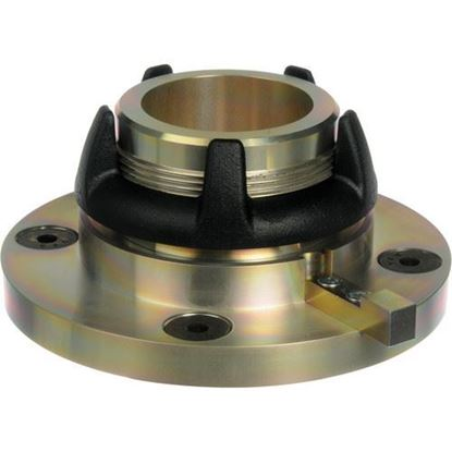 Picture of Vinten Adaptor 4-bolt flat base to Mitchell Base