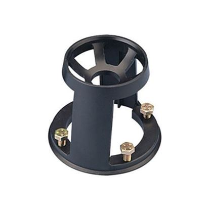 Picture of Vinten Bowl Adaptor 100mm to 4-bolt flat base
