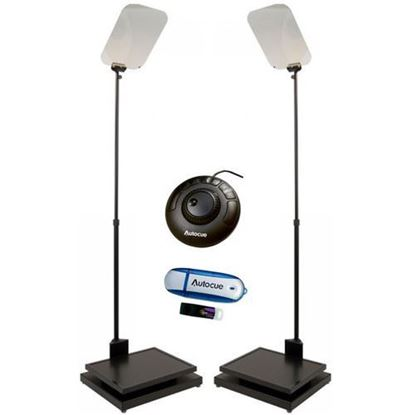 Picture of Autocue Manual Conference Stand Package