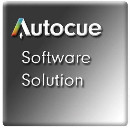 Picture of Autocue Multi-head License