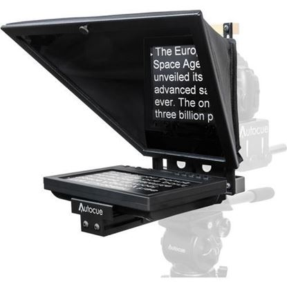 """Picture of Autocue Starter Series DSLR 8"""" Prompter"""