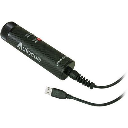 Picture of Autocue USB 2 Button Hand Control.