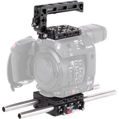 Picture of Wooden Camera - Canon C200/C200B Unified Accessory Kit (Base)