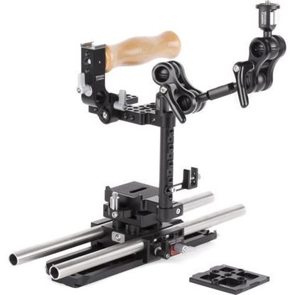 Picture of Wooden Camera - Canon T7i/T6i Unified Accessory Kit (Advanced)