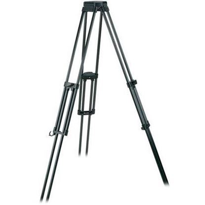 Picture of Vinten Tripod 1-stage ENG 100mm Al PL