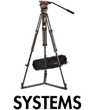 Picture for category Tripod Systems