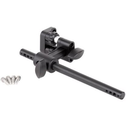 Picture of Wooden Camera - Eyepiece Leveler Bracket Base for OConnor Pan and Tilt Heads