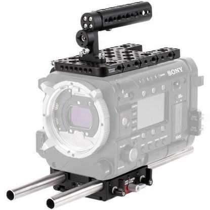 Picture of Wooden Camera - Sony F55/F5 Unified Accessory Kit (Base)