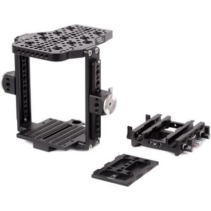 Picture of Wooden Camera - Unified Cage (Alexa Mini +LW)