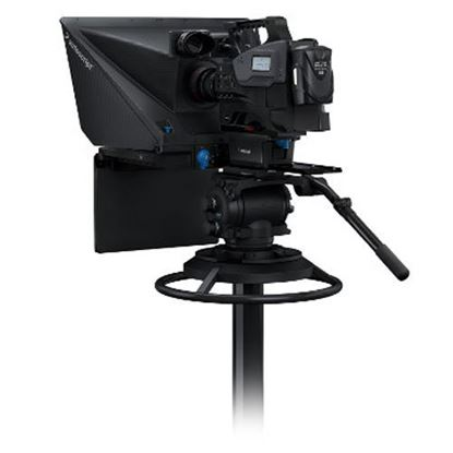 Picture of Autoscript Studio box lens mounting kit and hood