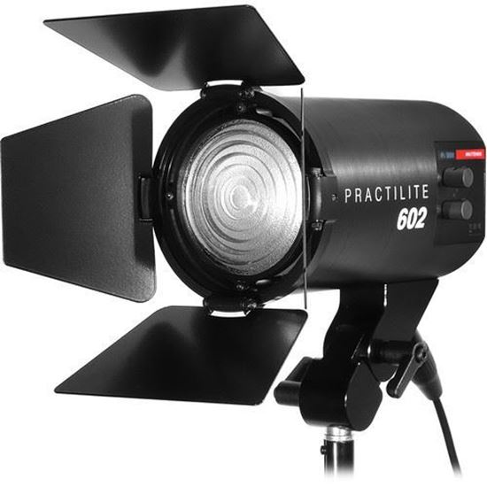 Picture of Kinotehnik Practilite 602 LED Fresnel