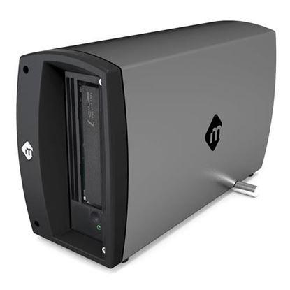 Picture of mTape Thunderbolt LTO-7 with Xendata 6 for Windows