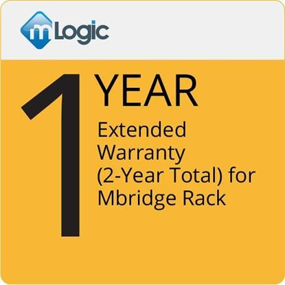 Picture of mLogic One Year Extended Warranty for a total of 2-Years