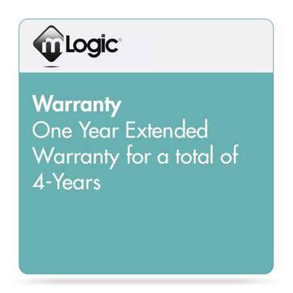 Picture of mLogic One Year Extended Warranty for a total of 4-Years