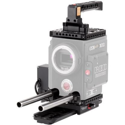 Picture of Wooden Camera Red DSMC2 Accessory Kit (Advanced)