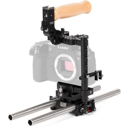 Picture of Wooden Camera Panasonic S1 Unified Accessory Kit (Base)