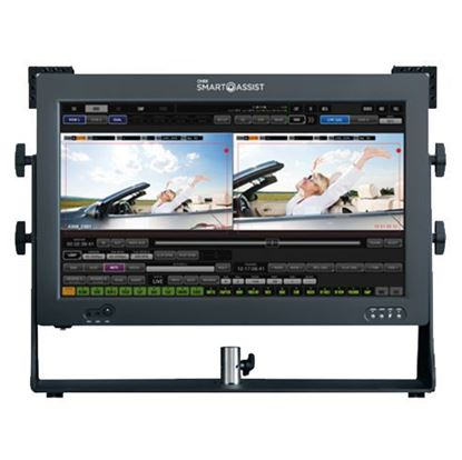 Picture of Ovide Smart Assist EVO 2 (QTAKE software not included) 2x SDI inputs / 6x SDI