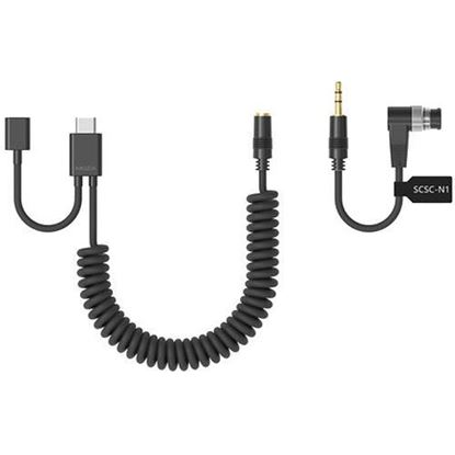 Picture of Moza Nikon Shutter Control Cable 1 for Slypod