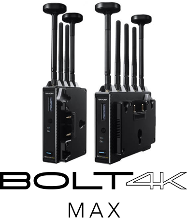 Picture for category Bolt 4K MAX