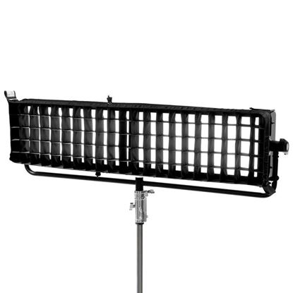 Picture of Litepanels SnapGrid Direct Fit for Gemini 2x1 Horizontal Array (Side By Side)