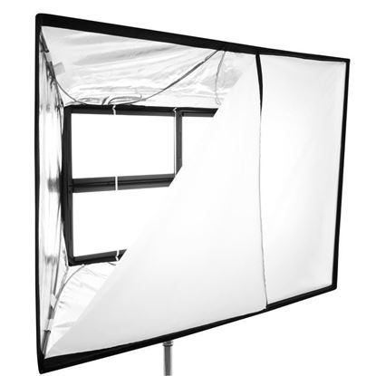 Picture of Litepanels Snapbag Softbox for Gemini 2x1 Quad (2x2) Array