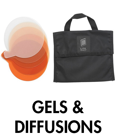 Picture for category Litepanels Gels & Diffusions