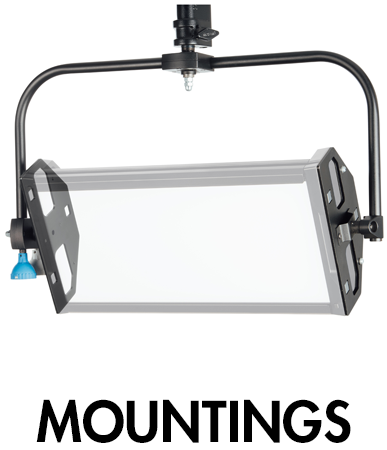 Picture for category Litepanels Mountings