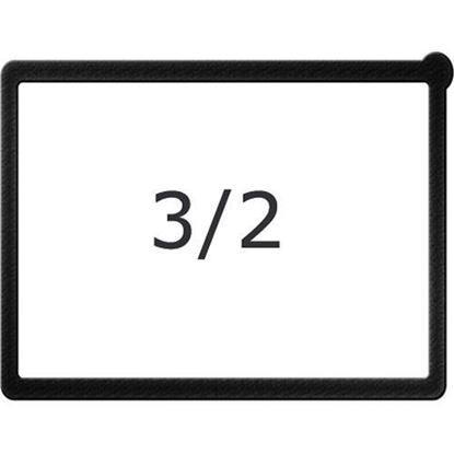 Picture of Kinotehnik Spare Frame for LCDVF 3/2